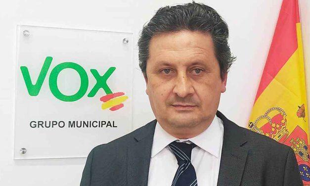 """Vox critica el """"gasto excesivo"""" que el Ayuntamiento de El Puerto destina a Halloween"""