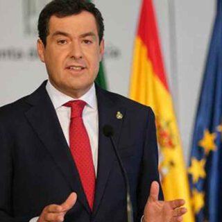 Andalucía prorroga sus restricciones hasta el 10 de diciembre