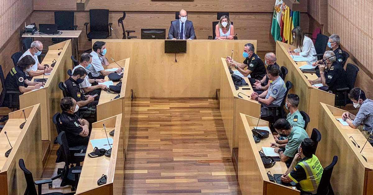 El Puerto establece Planes de Contingencia para proteger la salud pública