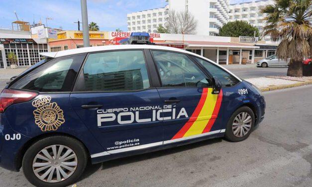 Policía Nacional y Local coordinan un dispositivo especial por Halloween