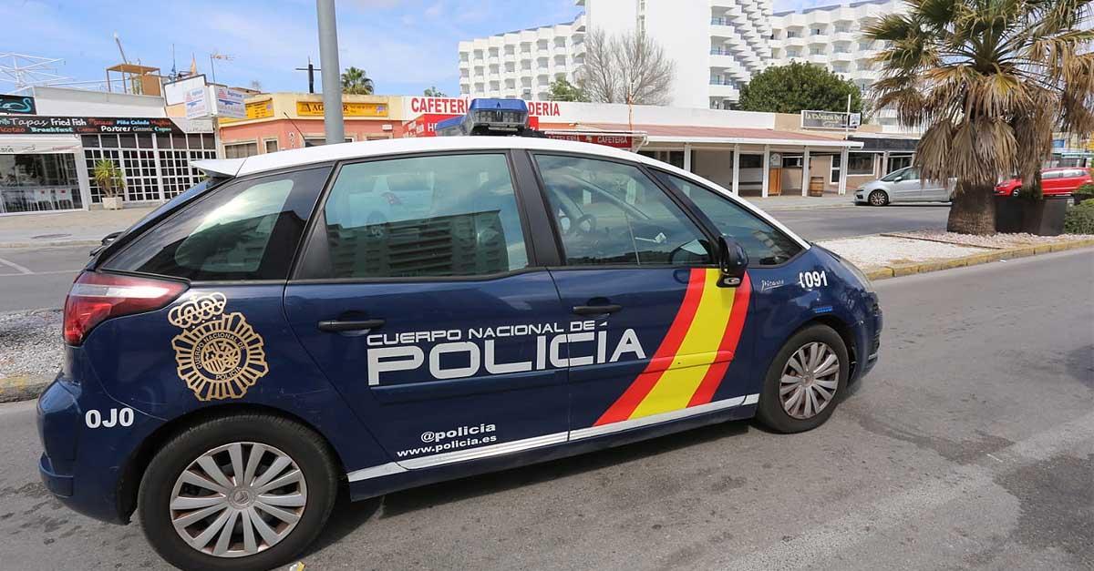 La Policía Nacional patrulla las calles de El Puerto y ya puede sancionar