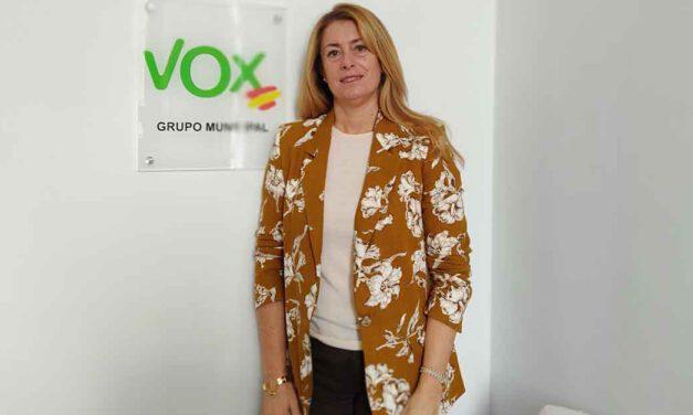 Vox denuncia que Beardo es incapaz de poner freno al alza del periodo medio de pago a proveedores
