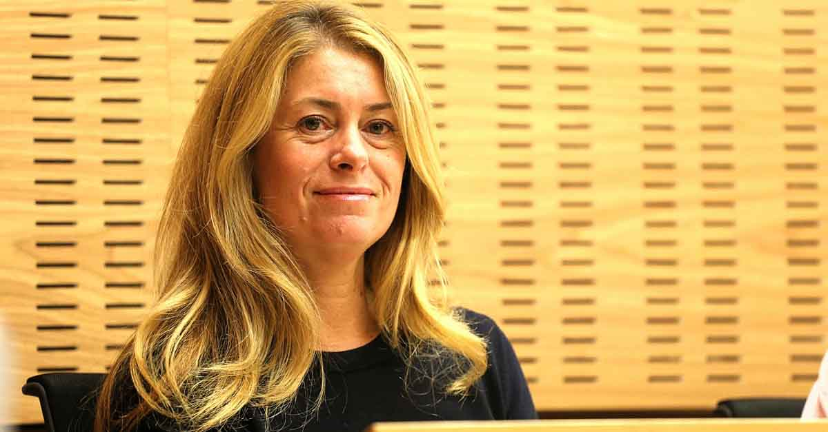 Vox El Puerto critica el escaso trabajo administrativo del equipo de gobierno