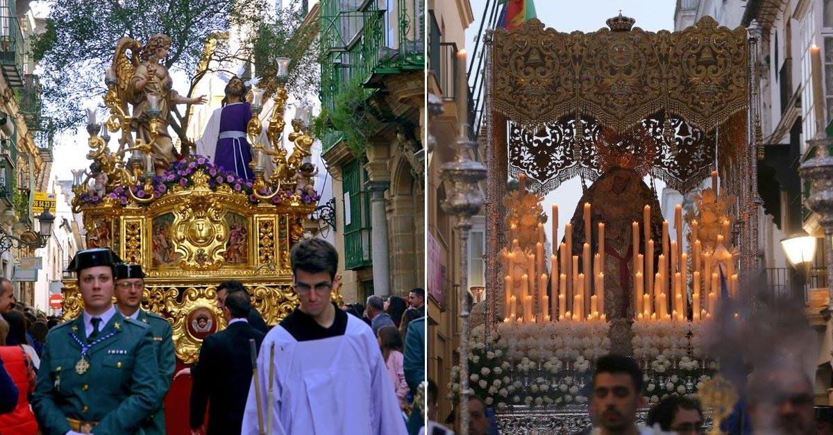 Miércoles Santo: Y Orando llegó a su Puerto…