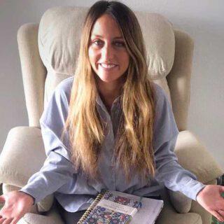 """La portuense Natalia Palomo presenta su primer libro titulado """"Camino a la Libertad"""""""