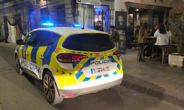 La UPBLA insiste en que se permita a la Policía Local patrullar con pantalones de paisano