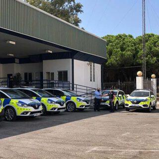"""Policía Local de El Puerto, """"todo por la pasta"""""""