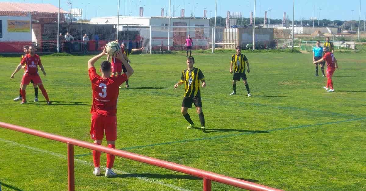 El Recre Portuense abre la Liga con el Ubrique el 25 de octubre