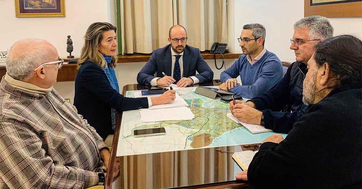 El Peprichye de El Puerto afronta su recta final y será una realidad este año