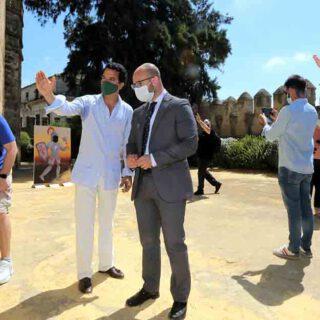 El Puerto se adhiere a la Comisión de Promotores del VIII Centenario de Alfonso X El Sabio