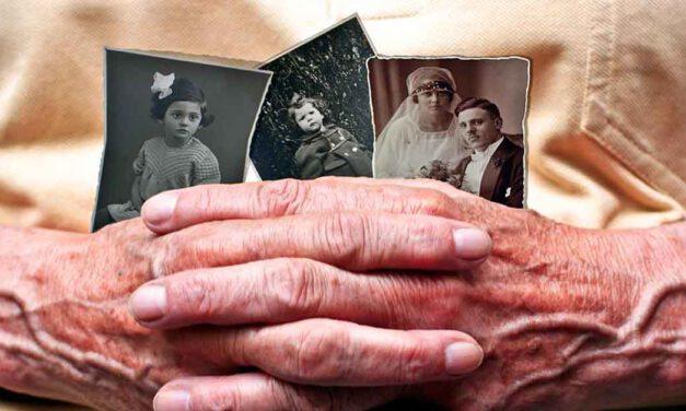 En la memoria de todos y en nuestra ciudad con dos ángeles de la guarda: Afanas El Puerto y AFA Puerto