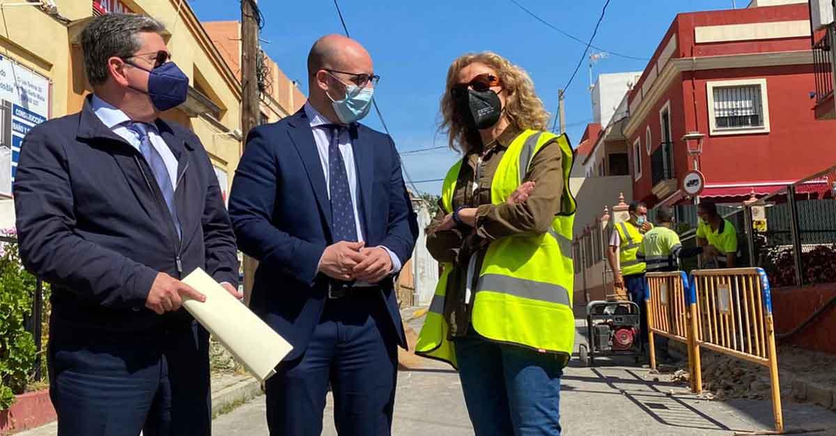 Apemsa saca a licitación doce proyectos de restitución de infraestructuras por 1.5 millones de euros