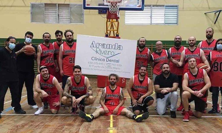 Primer campeonato de baloncesto 3×3 Urbaluz Red Devils