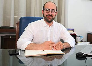 El alcalde anuncia la congelación de los impuestos y las tasas municipales