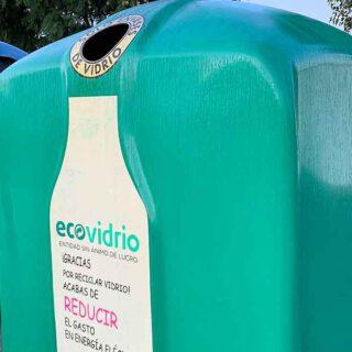 En marcha la campaña estival para promover el reciclaje de envases de vidrio en la hostelería