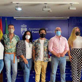 El Puerto acoge por primera vez la Segunda Bienal de Flamenco