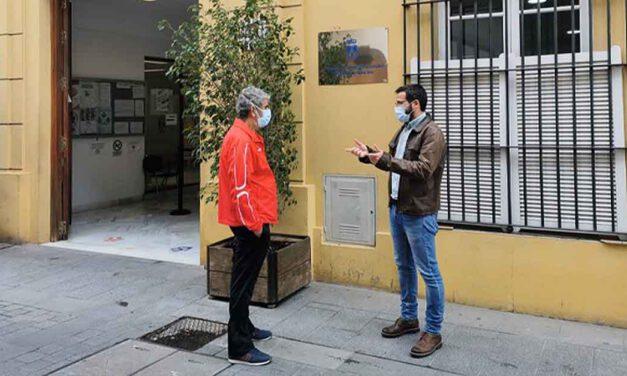 Unión Portuense propone establecer un plazo para el pago de las ayudas de emergencia