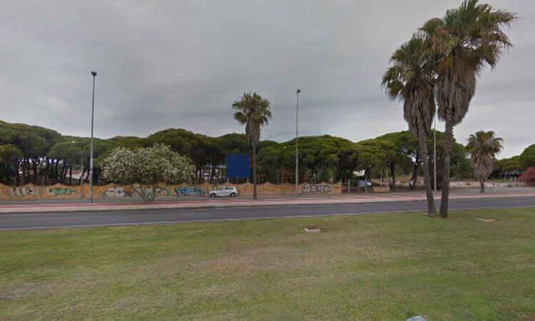 El proyecto de urbanización del Caballo Blanco avanza para devolver a El Puerto un enclave emblemático