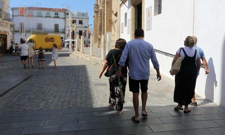 El Puerto recibirá de la Mancomunidad de la Bahía de Cádiz 260.000 euros