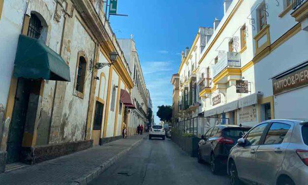 Este lunes se inicia el asfaltado de la calle Micaela Aramburu con cortes de tráfico durante la jornada