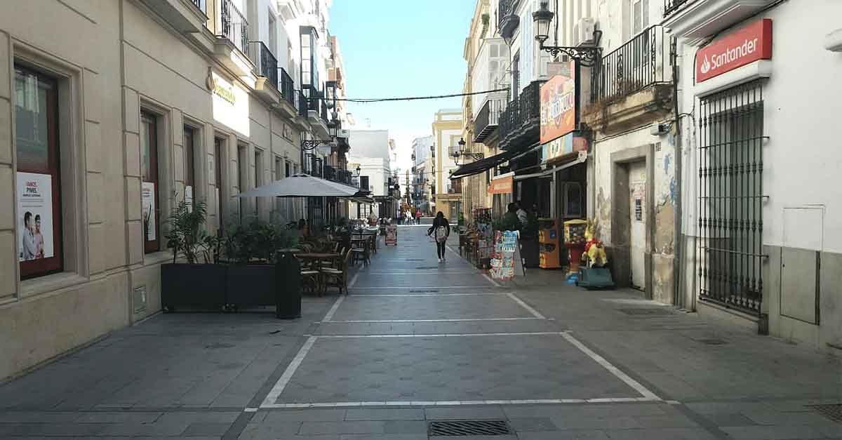 CCA El Puerto, Premio de Comercio de Andalucía