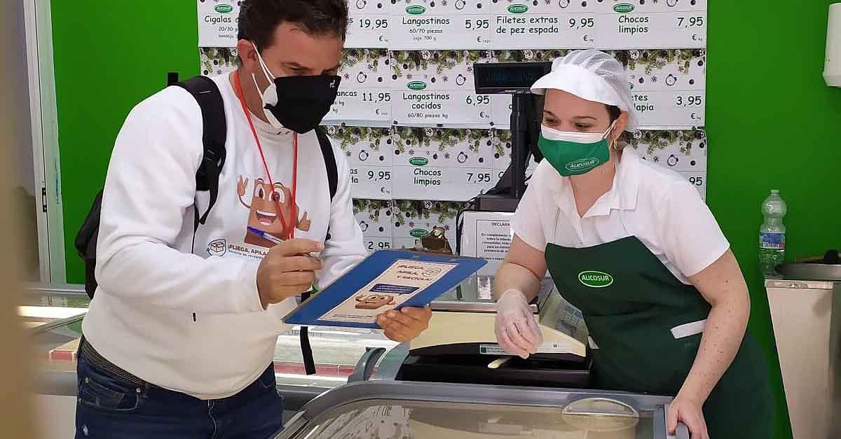 Medio Ambiente lanza una campaña para incentivar el reciclaje de cartones de los comercios