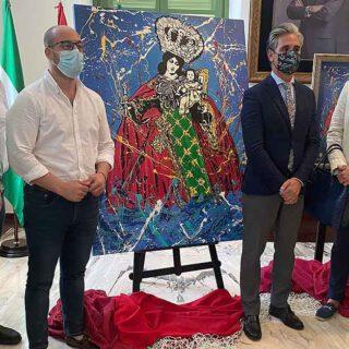 El Puerto anuncia la festividad del Carmen con el sello inigualable de Fernando Quirós