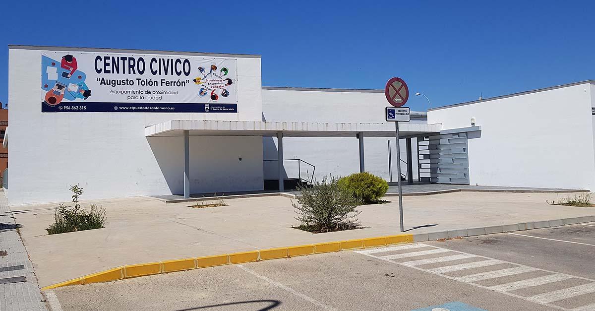 El Ayuntamiento de El Puerto cede a los colegios instalaciones municipales