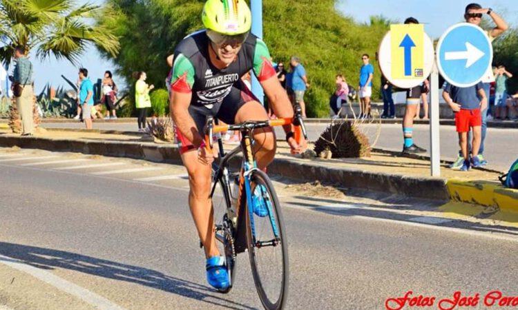 Una vuelta ciclista por la provincia gaditana