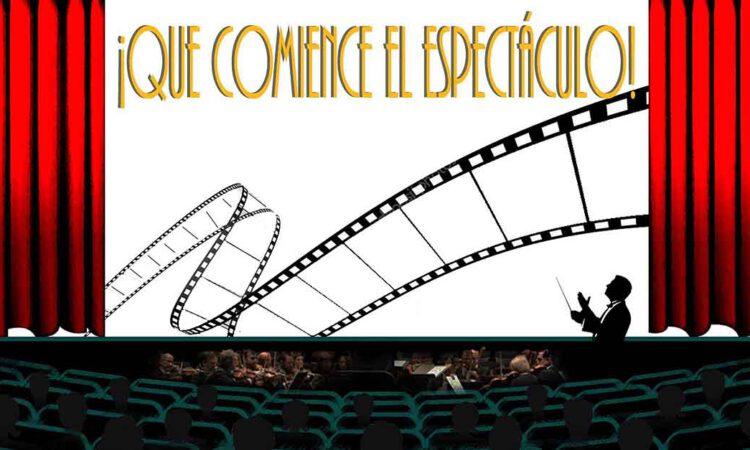 Cines abiertos, estrenos interesantes