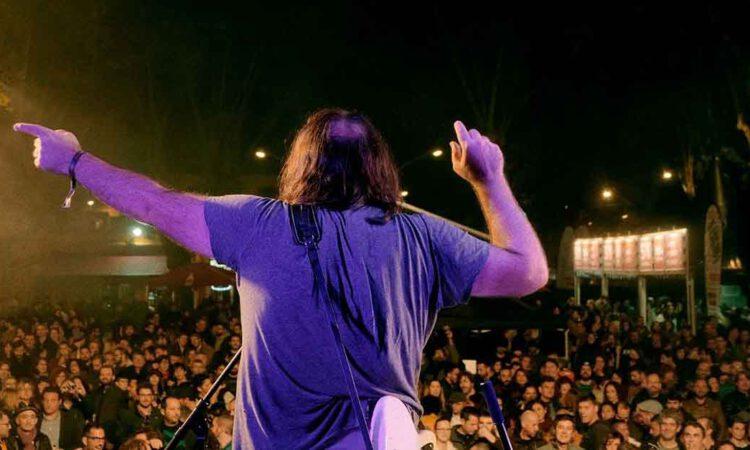 El Cine de Verano de Cultura dedica una noche a Paco Loco, gurú de la música indie y productor musical