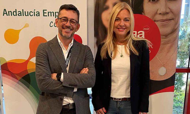 El proyecto GIRA Mujeres Coca Cola elige El Puerto para su cuarta edición