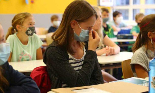 Adelante propone ceder espacios municipales para bajar la ratio por aula en las escuelas