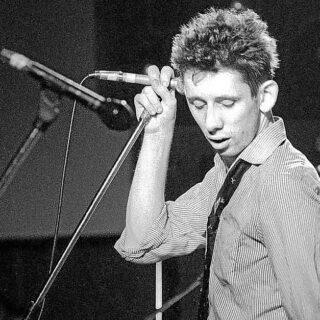 'Crock of gold: bebiendo con Shane Mcgowan', la vida de un icono musical británico