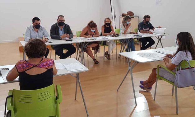 Elegidos los representantes de El Puerto para el Consejo Territorial de Participación