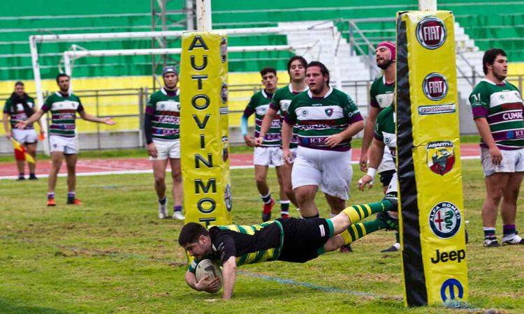 Victoria en El Puerto y derrota en Granada para los equipos del CRAP