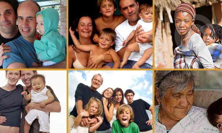 Juventud y la asociación LGTBI organizan el III Concurso de Relatos para mostrar la diversidad de las familias