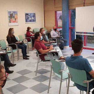 El Programa Formativo para Emprendedores arranca con un taller motivacional