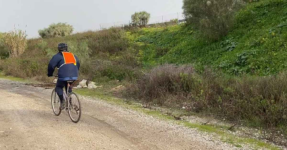 Diputación y Adif trabajan para convertir la antigua línea de tren en la Vía Verde
