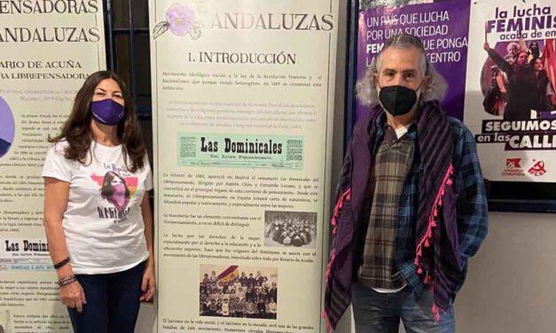 """El Hospitalito acogerá la exposición de pintura """"Los oficios del pasado"""""""