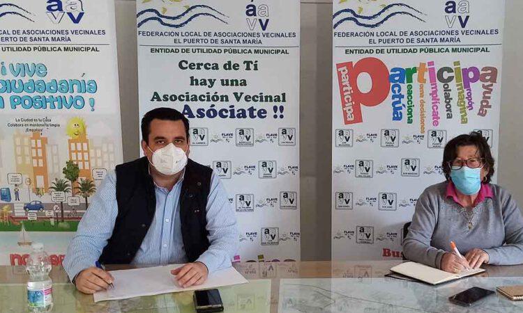 La Flave pregunta a Curro Martínez por el contrato de mantenimiento o semáforos, el Plan de Barrios y el Presupuesto