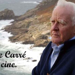 Despidiendo a John Le Carré