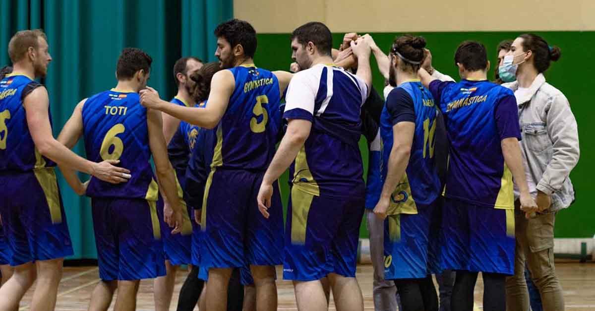 La Gymnástica Portuense comienza la temporada en casa este sábado ante el Xerez C.D.