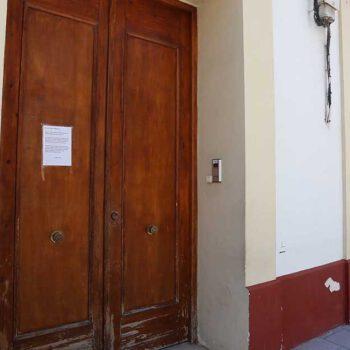 """Adelante pide al gobierno local """"que no se lave las manos"""" y busque una solución al cierre de la Guardería Municipal"""