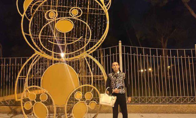 El Puerto estrenará cinco nuevos elementos decorativos en su alumbrado navideño