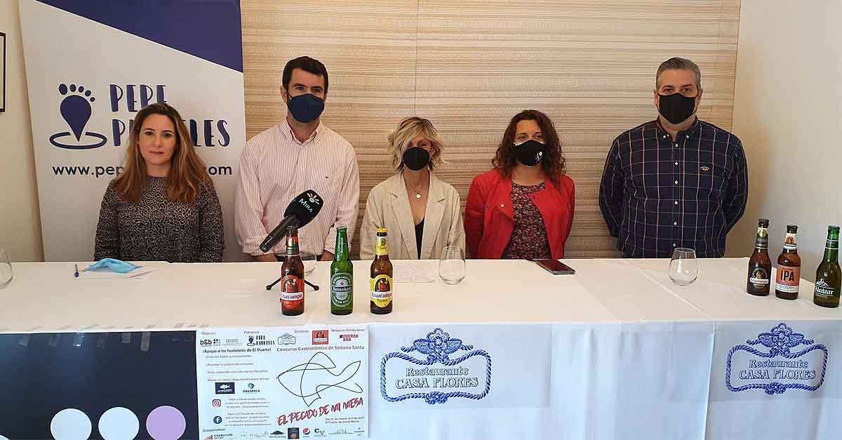 22 bares y restaurantes participan en El Puerto en un concurso gastronómico en apoyo al sector hostelero