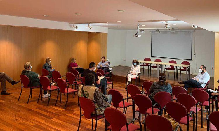 Servicios Sociales crea la Mesa de Cooperación Social para coordinar las ayudas