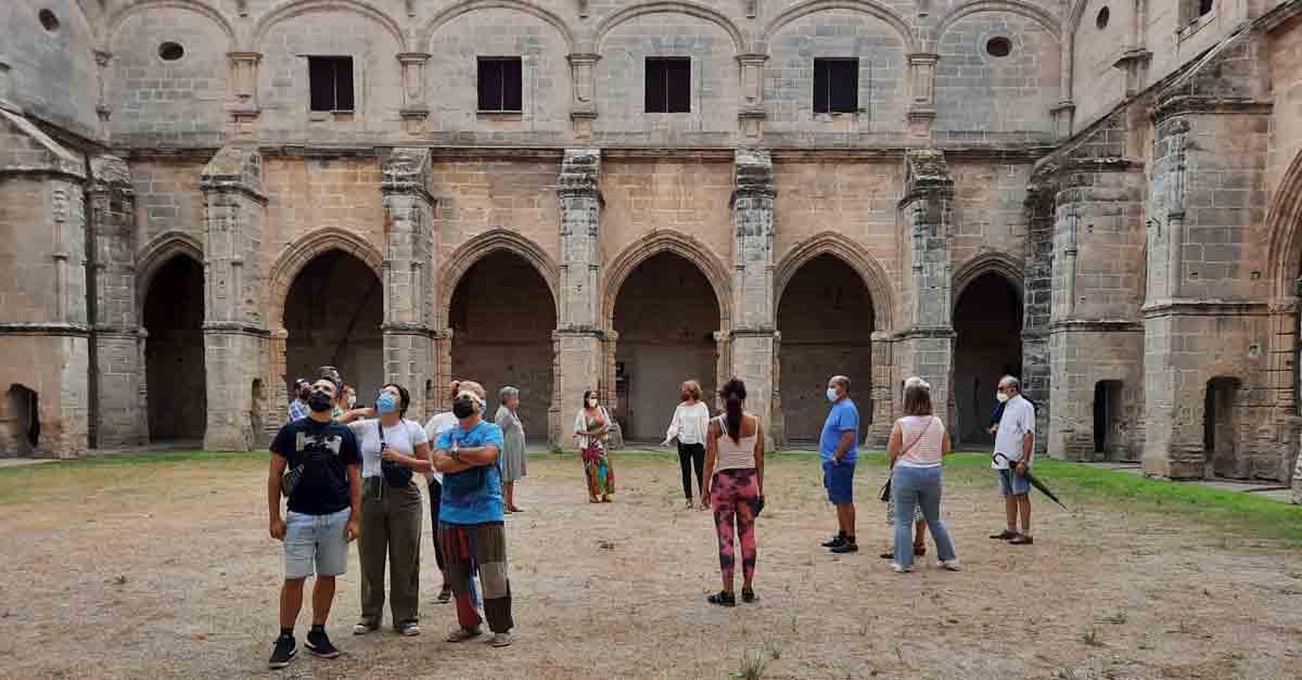 El Ayuntamiento organiza este fin de semana un itinerario cultural, que pone en valor las raíces portuenses