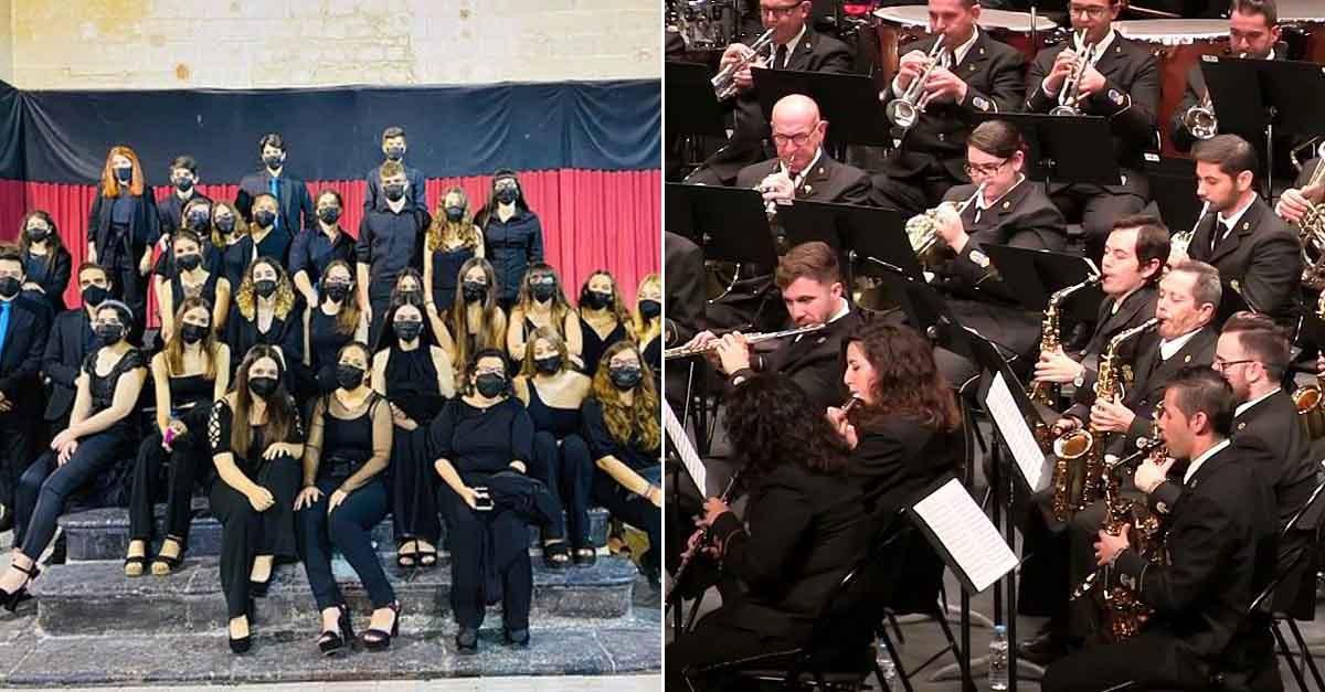 III Concierto de Bandas Sonoras, el próximo 27 de julio en La Puntilla