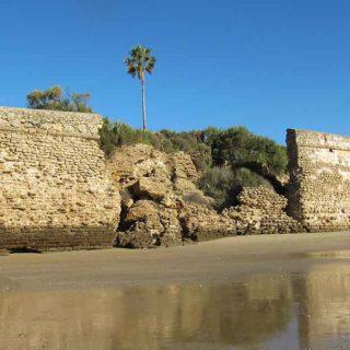 Betilo convoca en la Muralla y Fuerte de Santa Catalina una jornada de pintura rápida este sábado